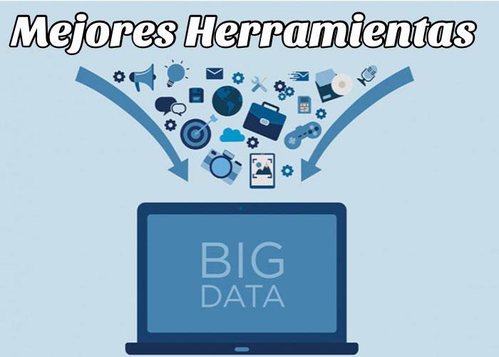 mejores herramientas big data